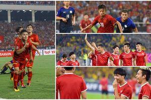 Top 5 ứng viên Giải thưởng Quả bóng vàng: Năm của Quang Hải