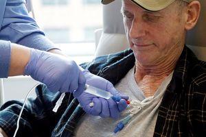 Australia phê chuẩn liệu pháp đột phá trong điều trị ung thư máu