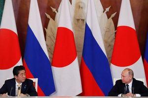 Nhật Bản phản đối Nga xây mới doanh trại tại các đảo tranh chấp