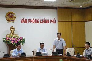 Ông Đỗ Ngọc Huỳnh được bổ nhiệm làm Trợ lý Thủ tướng Nguyễn Xuân Phúc