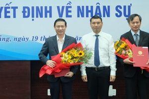 Đà Nẵng bổ nhiệm mới Chánh văn phòng UBND thành phố