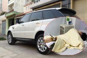 Đã bắt được lái xe Range Rover đâm nữ sinh nguy kịch rồi bỏ trốn ở Hà Nội