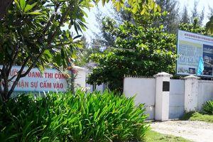 Ông Huỳnh Đức Thơ: Đà Nẵng có tới hàng nghìn dự án, khu đất sai phạm
