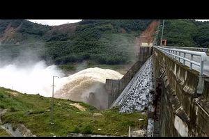 Quảng Nam: Đi nhặt sắt vụn, người đàn ông bị thủy điện xả nước cuốn trôi