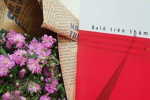 'Balo trên thảm đỏ': Thôi thúc hành trình tuổi thanh xuân