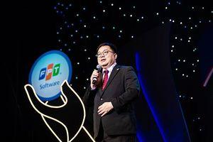 Ông Hoàng Nam Tiến: FPT Software đã mang trí tuệ Việt Nam đi khắp thế giới