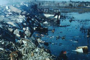 Charles, dòng sông sạch sẽ trở lại sau nửa thế kỷ ngập chìm trong rác bẩn