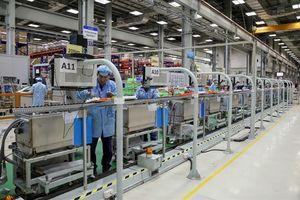 Nhà máy GE Hải Phòng: Giá trị xuất khẩu đạt 1 tỉ đô la Mỹ