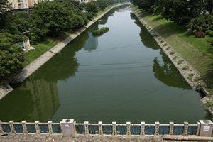 Cứu sông Tô Lịch bằng nước sông Hồng