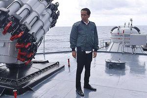 Indonesia lập căn cứ rìa Biển Đông: Chặn đe dọa tiềm tàng