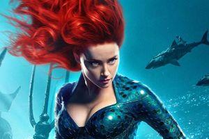 Bom tấn đại dương Aquaman lập kỷ lục mỗi ngày hốt 1.000 tỷ