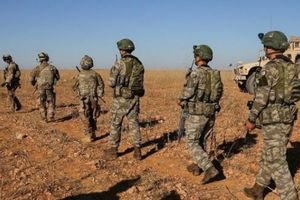 Mỹ rút quân khỏi Syria: Washington nổi bão