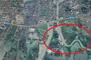 Việt Hân làm dự án nghìn tỷ ở Quảng Ninh