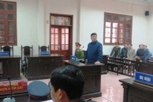 Hoãn phiên tòa vụ nguyên CTV Báo Pháp luật Việt Nam cưỡng đoạt tài sản