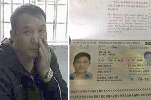 Truy bắt 2 đối tượng cướp giật là người nước ngoài