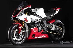 Siêu môtô Yamaha R1 GYTR đặc biệt, giá hơn 1 tỷ đồng