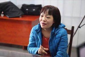 Vụ cưỡng đoạt 70 nghìn USD của doanh nghiệp: Nữ phóng viên 'cò kè' suốt gần 2 tháng