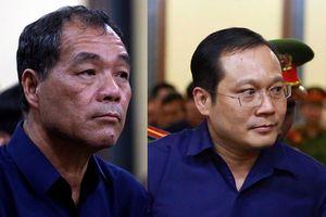 Ông Trầm Bê, Phan Huy Khang tiếp tục bị khởi tố trong vụ 'siêu lừa' Dương Thanh Cường