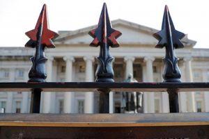 Mỹ trừng phạt các điệp viên tình báo quân đội Nga