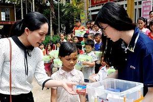 Khoảng 25% dân số Việt Nam cần trợ giúp xã hội