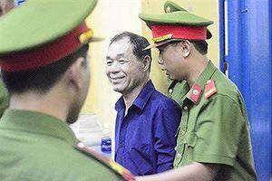 Trầm Bê lại gây thiệt hại hơn 9.250 lượng vàng của Phương Nam bank