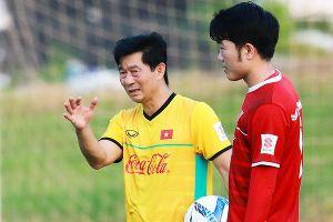 Lộ lý do trợ lý HLV Park Hang-seo chia tay tuyển Việt Nam