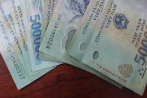 Hai đối tượng Trung Quốc sa lưới vì trộm cắp tài sản