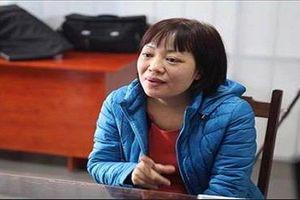 Khởi tố nữ phóng viên tống tiền doanh nghiệp nước ngoài