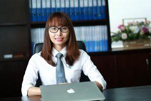 Nam Định: Cán bộ địa chính xã xưng 'tao', 'mày' với luật sư