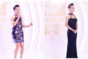'Phiên bản lỗi' của H'Hen Niê - H'Hen Niê Suyễn xuất hiện quá hài khiến The Tiffany Vietnam náo loạn