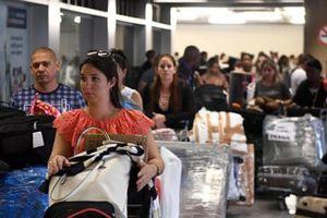 Brazil thừa nhận không thể lấp 'chỗ trống' mà các bác sỹ Cuba để lại