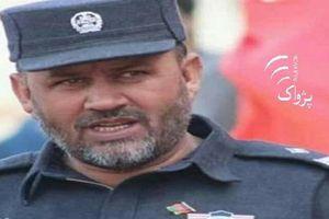 Taliban tấn công đoàn xe cảnh sát, một quan chức cấp cao thiệt mạng