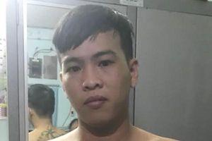 Đối tượng truy nã vì tội giết người sa lưới sau 2 tháng lẩn trốn