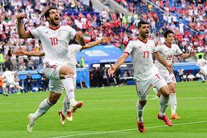 ĐT Iran, đối thủ của Việt Nam tại Asian Cup 2019 mạnh cỡ nào?