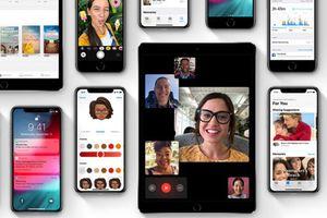Apple vội vã tung iOS 12.1.2 để lách lệnh cấm bán ở Trung Quốc