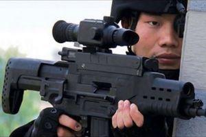 Mỹ chế tạo súng trường bắn đạn xuyên giáp