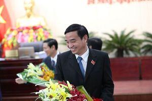 Ông Lê Trung Chinh, Bí thư quận Ngũ Hành Sơn làm Phó chủ tịch UBND TP.Đà Nẵng