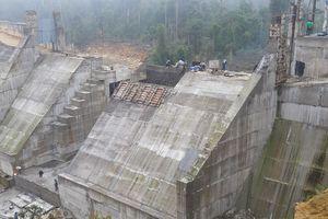 Thêm một dự án thủy điện của Công ty Intracom bị xử phạt