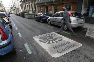 Tây Ban Nha ban lệnh cấm phương tiện gây ô nhiễm vào nội đô