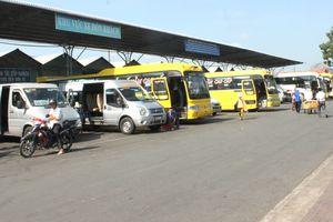 Bến xe 91B sẽ thành bến xe buýt và bãi đỗ xe công cộng