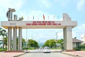 Phê duyệt điều chỉnh Quy hoạch chung KKT mở Chu Lai