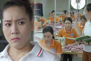 'Những cô gái trong thành phố' tập 1: Quá nhiều cạm bẫy, sóng gió cho thiếu nữ thôn quê lên thành thị tìm việc