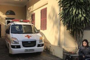 Vụ người phụ nữ bán cá bị sát hại: 'Người đi cùng phải nhập viện cấp cứu'