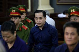 Tuyên án Trần Phương Bình tù chung thân, Vũ 'nhôm' 17 năm tù