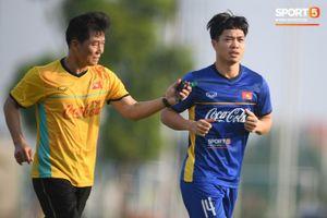 Chia tay đội tuyển Việt Nam, trợ lý HLV Park Hang-seo đến bên đội bóng nhà giàu