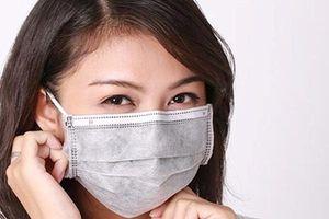 Đeo khẩu trang có phòng ngừa được bệnh cúm?