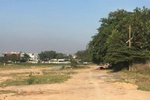 TP. HCM: Thanh tra dự án khu dân cư 7/5 liên quan đến tướng Trần Ngọc Thổ