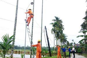 PC Quảng Ngãi: Những hoạt động ý nghĩa trong 'Tháng tri ân khách hàng'