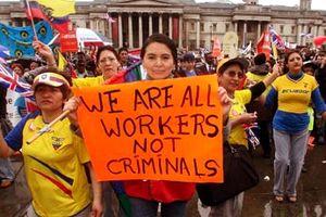 Chính sách nhập cư mới của Anh ưu tiên lao động có tay nghề