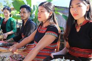 Độc đáo Lễ hội Tết cơm mới của đồng bào Pa Cô ở vùng cao A Lưới